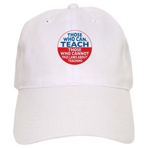 Teacher Hats - CafePress d00f86c395b