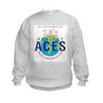 Project ACES Kids Sweatshirt