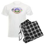 mSong Men's Light Pajamas