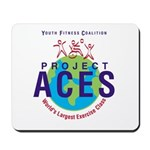 Project ACES Mousepad