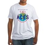 Project ACES Fitted T-Shirt