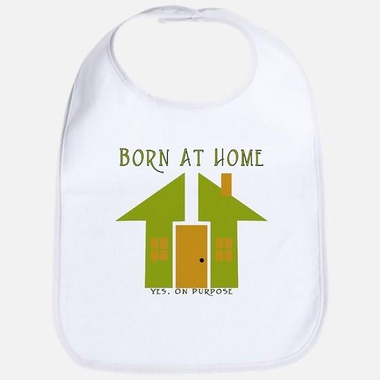 Homebirth On Purpose Bib