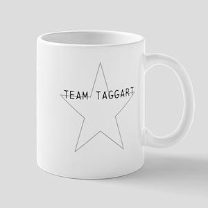 Team Taggart Mug