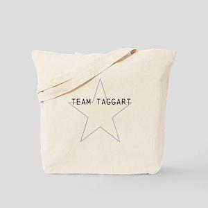 Team Taggart Tote Bag