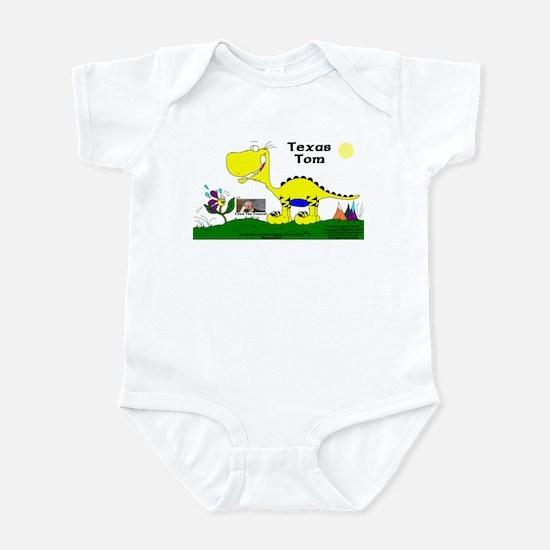 Texas Tom! Infant Bodysuit