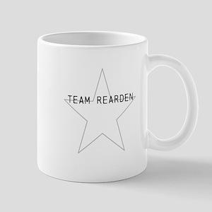 Team Rearden Mug