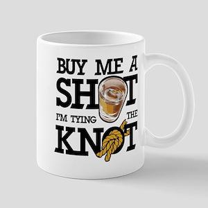 Buy Me A Shot Mug