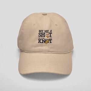 Buy Me A Shot Cap
