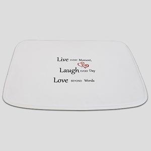 Love Bathmat