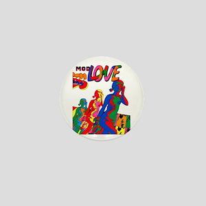 $2.99 Mod Love Comic Mini Button