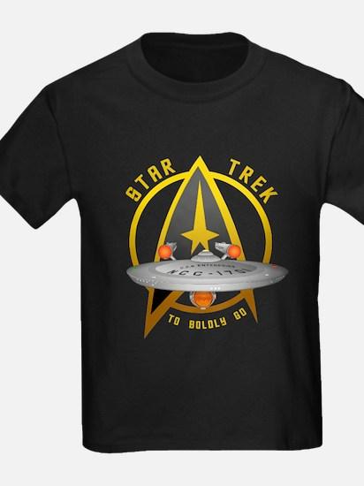 Star Trek Enterprise T