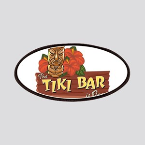Tiki Bar is Open II - Patches