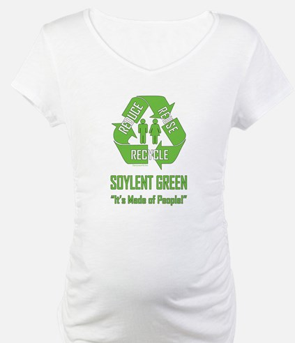 Soylent Green Shirt