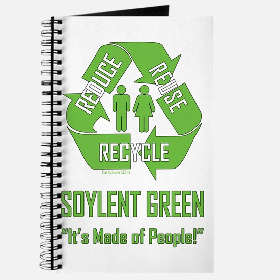 Soylent Green Journal