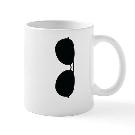 Sunglasses Mug