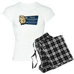 Protect the Constitution Women's Light Pajamas
