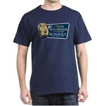 Protect the Constitution Dark T-Shirt