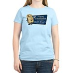 Protect the Constitution Women's Light T-Shirt