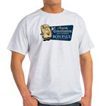 Protect the Constitution Light T-Shirt