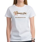 Women's T-Shirt - AIF Logo T-Shirt