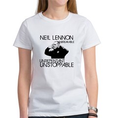 Lennon Unstoppable Women's T-Shirt