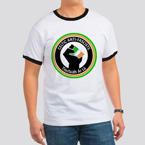 Celtic Antifascists Ringer T