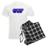 Tsalagi Cherokee Men's Light Pajamas