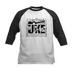 Uke Company HI Kids Baseball Jersey