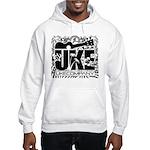 Uke Company HI Hooded Sweatshirt