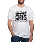 Uke Company HI Fitted T-Shirt