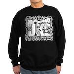 Uke Company HI Sweatshirt (dark)