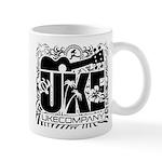 Uke Company HI Mug