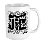 Uke Company HI Large Mug