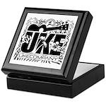 Uke Company HI Keepsake Box