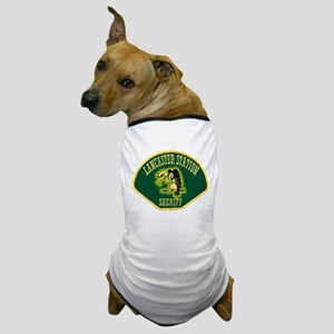 Lancaster Sheriff Station Dog T-Shirt