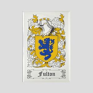Fulton Rectangle Magnet