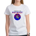 American Patriot Women's T-Shirt