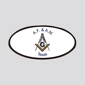 Texas S&C Patches