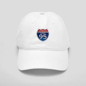 Interstate 95 - Florida Cap