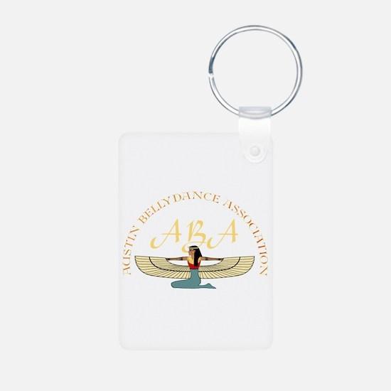 Cute Bellydance Keychains