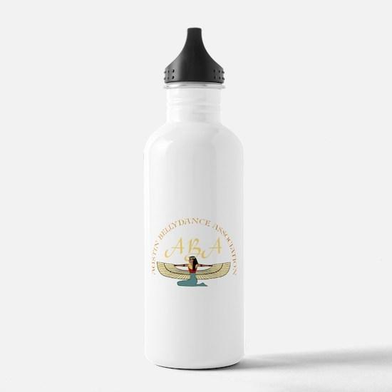 Cute Bellydance Water Bottle