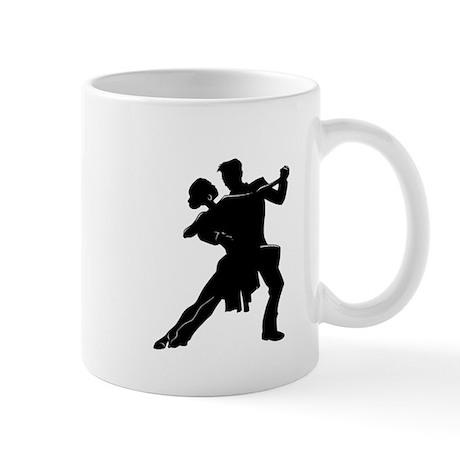 Dance Mugs