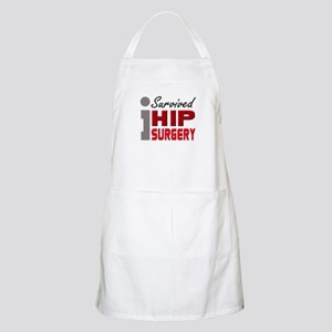 Hip Surgery Survivor Apron
