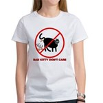 Badd Kitty Women's T-Shirt