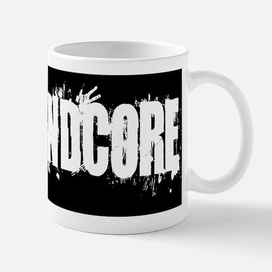 I Love Grindcore Mug
