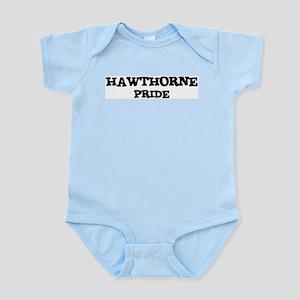 Hawthorne Pride Infant Creeper