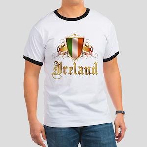 Irish pride Ringer T