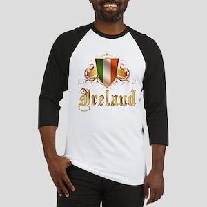 Irish pride Baseball Jersey