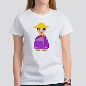 Thai - Matryoshka-style Women's T-Shirt
