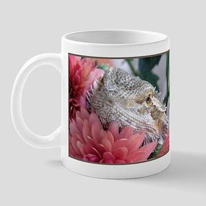 Bearded Dragon 003 Mug